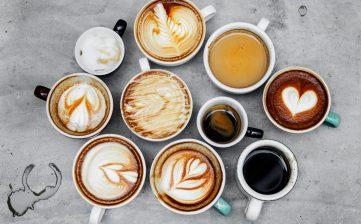 Le calcaire ou l'eau dure, les ennemis du café?