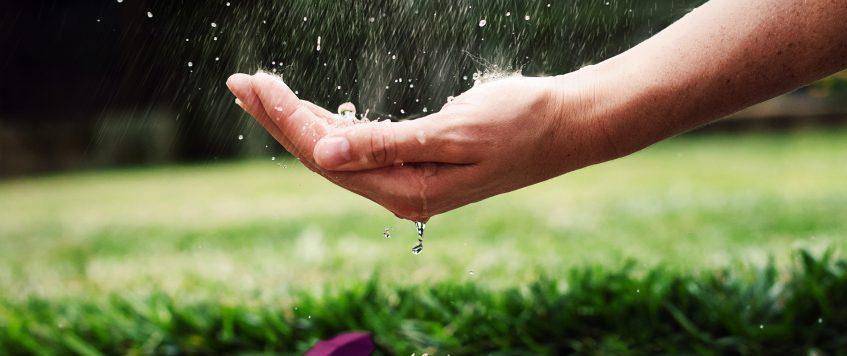 Recycler l'eau de pluie – Comment et pourquoi?