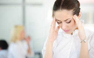 5 signes que vous êtes déshydraté