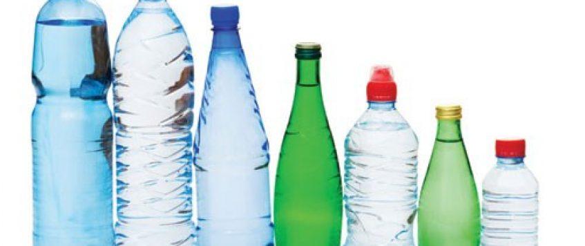 5 vérités sur l'eau embouteillée