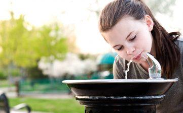 Trop de plomb dans l'eau potable ?