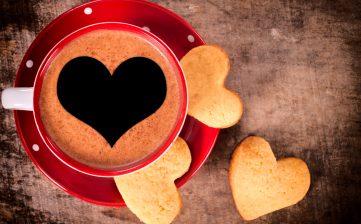Vous aimez le café? Nous aussi!